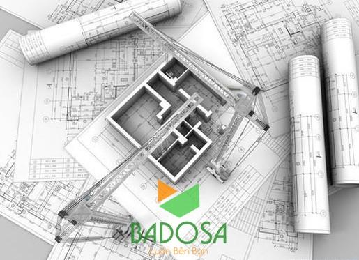 Thủ tục hoàn công nhà ở, Pháp lý nhà đất, Badosa, Hồ sơ hoàn công nhà ở,Thủ tục hoàn công
