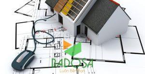 cấp phép xây dựng có thời hạn, cấp phép xây dựng, cấp giấy phép xây dựng có thời hạn, Badosa