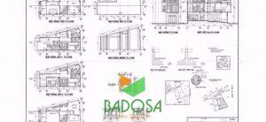 Đơn xin giấy phép xây dựng, bản vẽ xin cấp phép xây dựng, xin cấp phép xây dựng, xin phép xây dựng nhà ở cấp 4, hồ sơ đề nghị cấp giấy xây dựng