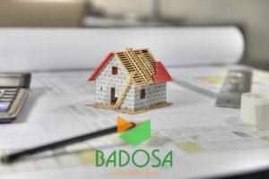 bộ hồ sơ xin giấy phép xây dựng, giấy phép xây dựng, bản vẽ thiết kế, badosa, phaplynhadat.net