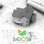 Badosa công ty cung cấp dịch vụ làm hoàn công nhà ở uy tín, chất lượng