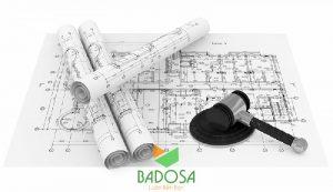 Hồ sơ xin giấy phép xây dựng, Giấy phép xây dựng, Công ty Badosa, Quyền sử dụng đất, Xin cấp phép xây dựng