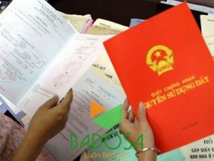 Làm sổ đỏ, Tách sổ đỏ, Làm thủ tục sang tên sổ đỏ, Quyền sử dụng đất, Thủ tục cấp sổ đỏ