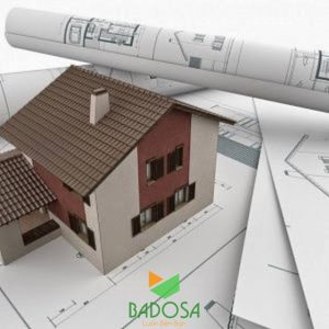 pháp lý nhà đất, giấy phép xây dựng, thủ tục pháp lý, Dịch vụ pháp lý nhà đất của BADOSA, Thực hiện thủ tục pháp lý, cấp phép xây dựng