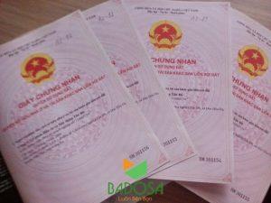 cấp sổ hồng, sổ hồng, điều kiện để được cấp sổ hồng, xin cấp sổ hồng, giấy chứng nhận quyền sở hữu đất