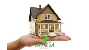 thủ tục hoàn công nhà ở, hoàn công, hoàn công nhà ở, công ty badosa, thực hiện hoàn công nhà ở