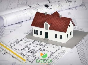 Thủ tục hoàn công nhà ở, Bản vẽ hoàn công, Thủ tục hoàn công, Công ty Badosa, Hoàn công nhà ở