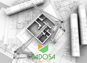 Thủ tục hoàn công, Hoàn công công trình xây dựng, Pháp lý nhà đất, Badosa, Đơn xin hoàn công nhà ở