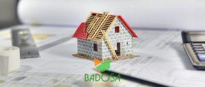 Hoàn công nhà ở, Giấy phép xin xây dựng nhà ở, Thủ tục hoàn công nhà ở, Badosa, Thủ tục hoàn công nhà ở xây dựng