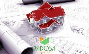 Dịch vụ hoàn công, Badosa, Thủ tục hoàn công, Dịch vụ tư vấn hoàn công, Hoàn công công trình
