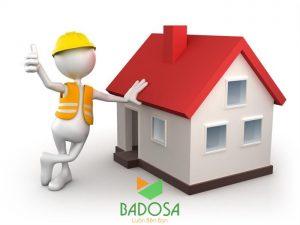 Hoàn công, Thủ tục pháp lý nhà đất, Hoàn công công trình, Badosa, Bản vẽ hoàn công, Giấy phép xây dựng công trình