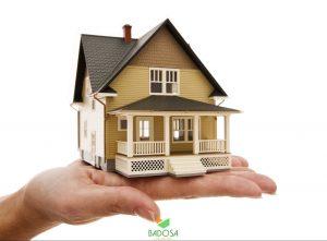 Hoàn công xây dựng nhà ở, Thủ tục pháp lý nhà đất, Badosa, Giấy chứng nhận quyền sử dụng đất, Giấy phép xây dựng