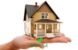 Hoàn công nhà ở, Thủ tục hoàn công, Xin giấy phép xây dựng, Badosa, Dịch vụ hoàn công nhà ở
