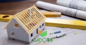 Thủ tục hoàn công nhà, Hồ sơ hoàn công, Pháp lý nhà đất, Badosa, Thủ tục hoàn công, Xin giấy phép xây dựng