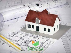 Cách làm hồ sơ hoàn công, Cách làm thủ tục hoàn công, Công ty Badosa, Công ty tư vấn pháp lý, Thủ tục hoàn công