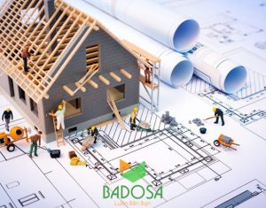 Hoàn công nhà ở cần những giấy tờ gì, Thủ tục hoàn công nhà ở, Hồ sơ bản vẽ thi công xây dựng, Hồ sơ bản vẽ thi công xây dựng, Hoàn công nhà ở, Luật sư của công ty Badosa