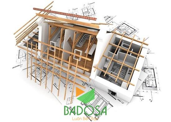 Quy trình hoàn công nhà ở, Hoàn công nhà ở, Công ty Badosa, Công trình nhà ở riêng lẻ, Bản vẽ hoàn công nhà ở, Giấy phép xây dựng công trình