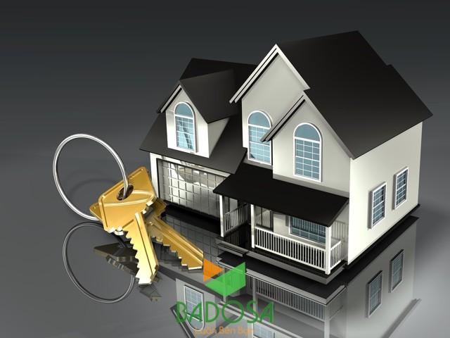 Hồ sơ hợp thức hóa nhà đất, Hợp thức hóa nhà đất cần những giấy tờ nào, , Giấy phép xây dựng nhà ở, Thủ tục hợp thức hóa nhà đất, Badosa