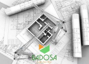 Hoàn công công trình xây dựng, Hoàn công xây dựng, Bạn biết gì về hoàn công công trình xây dựng, nghiệm thu hoàn công công trình xây dựng, Badosa