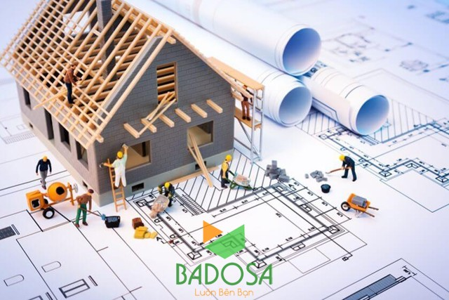 Hướng dẫn làm hồ sơ hoàn công công trình đường, Thủ tục hoàn công, Hồ sơ hoàn công công trình đường là gì, Hồ sơ hoàn công công trình, Bản vẽ hoàn công
