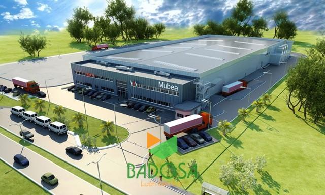 Dịch vụ hoàn công nhà xưởng ở Bình Tân, Hoàn công nhà xưởng, Thủ tục hoàn công nhà xưởng ở Bình Tân, Tư vấn pháp lý, Badosa