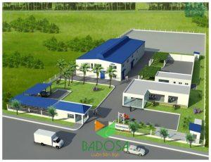 Dịch vụ làm hoàn công nhà xưởng, Hoàn công nhà xưởng tại Bến Cát Bình Dương, Thủ tục pháp lý, Badosa, Làm thủ tục hoàn công nhà xưởng,