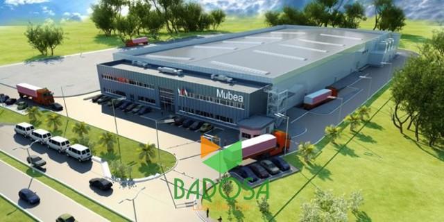 Dịch vụ hoàn công nhà xưởng ở huyện Bắc Tân Uyên, Dịch vụ hoàn công nhà xưởng, Thủ tục hoàn công nhà ở, Dịch vụ hoàn công, Badosa