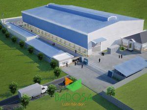 Hồ sơ hoàn công nhà xưởng huyện Đức Hòa, Thủ tục hoàn công nhà xưởng trong khu công nghiệp, Giấy tờ chứng nhận quyền sở hữu đất đai, Hoàn công nhà xưởng