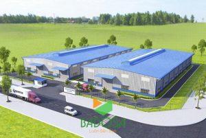 Dịch vụ hoàn công nhà xưởng huyện Tân Phú, Dịch vụ hoàn công nhà xưởng, Thủ tục hoàn công, Badosa, Dịch vụ hoàn công