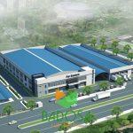 Thời gian hoàn công kho xưởng huyện Đồng Phú, tỉnh Bình Phước