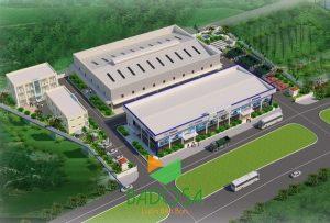 Công ty làm hồ sơ hoàn công ở TP Hồ Chí Minh, Hoàn công nhà xưởng, Giấy hoàn công, Thời gian hoàn công, Badosa, Hồ sơ hoàn công