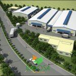 Thủ tục hoàn công nhà xưởng trong khu công nghiệp