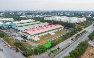 Thủ tục hoàn công nhà xưởng trong khu công nghiệp amata, Thủ tục hoàn công nhà xưởng, thủ tục hoàn công nhà xưởng trong khu công nghiệp, Badosa