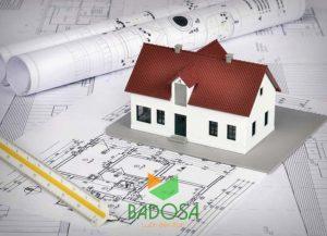 Hồ sơ hoàn công nhà ở, Bản vẽ hoàn công nhà ở, Dịch vụ hoàn công nhà ở riêng lẻ