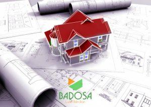 Thủ tục hoàn công nhà ở, Hoàn công, Thủ tục hoàn công, Giấy chứng nhận quyền sử dụng đất, Dịch vụ nhà đất Badosa